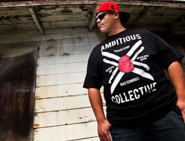 Ambitious Collective's Spring 2013 Collection