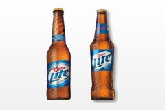 2013 Miller Lite bottle