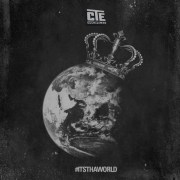 Young Jeezy & CTE - #ItsThaWorld (Mixtape)