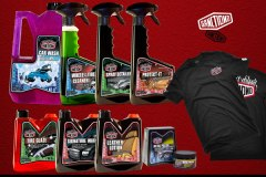 Contests: Win A Father's Day Sanctiond Prize Pack From Mister Cartoon