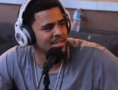 J. Cole Recalls Getting Cold Shoulder From Jay-Z, How It Effected Him