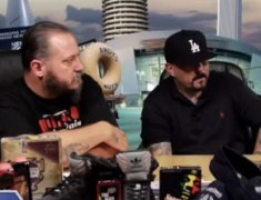 Mister Cartoon, Estevan Oriol Chop It Up With Snoop Dogg About OG Sh** (Video)