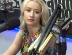 Iggy Azalea Talks Men That Don't Give Oral Sex, Being Black Balled (Video)