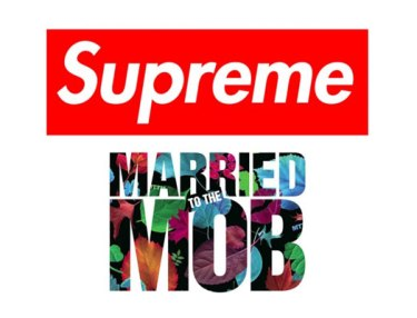 Supreme vs Married To The Mob