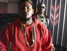 Game ft. 2 Chainz & Rick Ross: Ali Bomaye (Music Video)