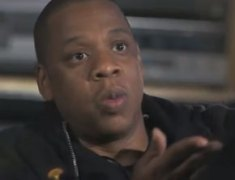 Jay-Z Talks Organic Creation Of 'Magna Carta,' Dealing With Egos (Video)