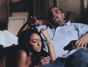 Berner: Come On (Music Video)