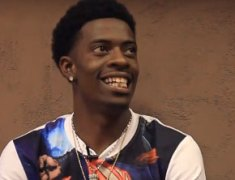 Rich Homie Quan Talks Buzz, Comparison To Future & Origin Of His Name