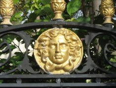A Look Inside Casa Casuarina, Formerly Versace Mansion (Video)