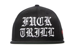 Been Trill x SSUR Snapback capsule