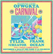 Second annual OFWGKTA Carnival
