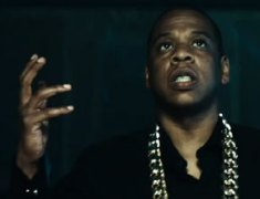 Jay Z ft. Justin Timberlake - Holy Grail (Music Video)