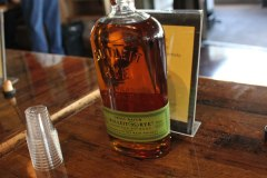 Bulleit Rye Wins Double Gold Award At 2013 SF Spirits Competition