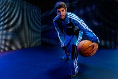 Adidas NBA On-Court Collection