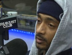 Nipsey Hussle Talks 'Crenshaw' Success, His Skepticism With Music Biz