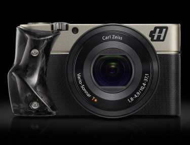 Hasselblad Stellar Special Edition Collection