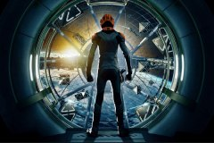 Ender's Game movie.