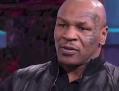 Mike Tyson: Pacquiao Over Mayweather Or 'You Know Nothing About Boxing'