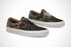 Vans California Spring 2013 Ombre Dyed Era Pack