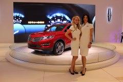 The Girls Of The 2014 Detroit Auto Show (NAIAS)