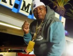E-40 ft. Juicy J & Ty Dolla $ign - Chitty Bang (Music Video)