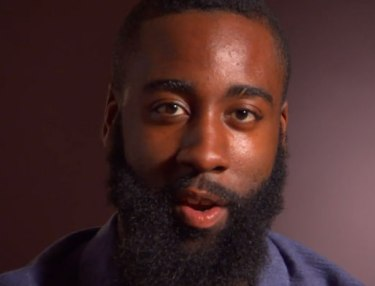 James Harden: The Man Behind The Beard