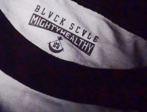 Black Scale x Mighty Healthy Spring 2014 Video Lookbook