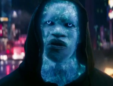 Spider-Man Meets Electro For First Time (Movie Clip)