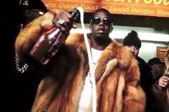 Puff Daddy ft. Rick Ross, French Montana - Big Homie (Video)