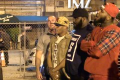 Game, T.I. Involved In Standoff With LAPD