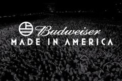 Budweiser Made In America