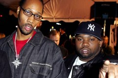 RZA and Raekwon