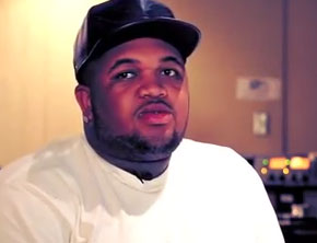 DJ Mustard Talks Working With Kanye, His Changes To 'Sanctified' Beat
