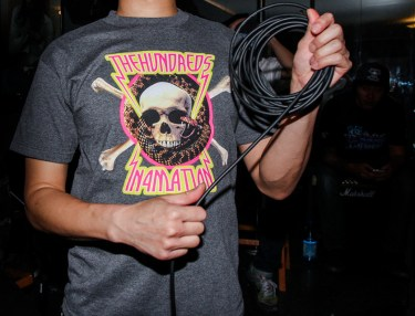 The Hundreds x In4mation Capsule Collection