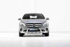 Mercedes-Benz GLA-Class By Brabus