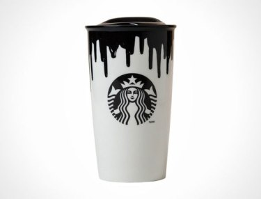 Band of Outsiders x Starbucks Drip Mugs