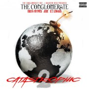 Busta Rhymes & The Conglomerate - Catastrophic 2 (Mixtape)