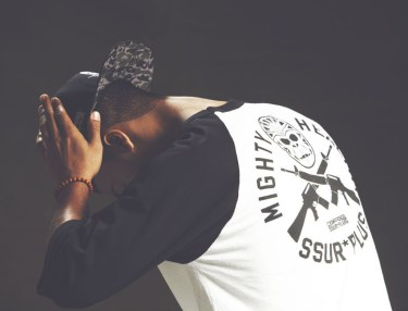 SSUR x Mighty Healthy North Hollywood Shootout Capsule