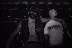 Machine Gun Kelly - Wanna Ball (Video)