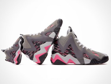 Reebok Kamikaze II 'Breast Cancer Awareness'