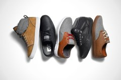 Vans OTW Holiday 2014 Felt Pack
