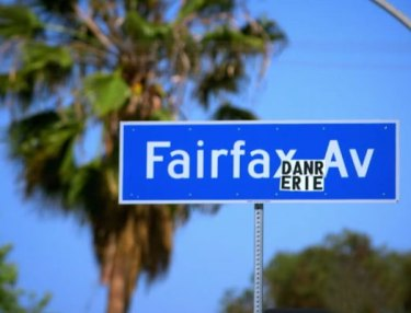 Welcome To Fairfax (Episode #1)