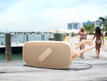StandardSounds x NudeAudio Super-M Wireless Speaker
