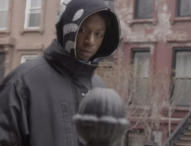 Joey Bada$$ ft. BJ The Chicago Kid - Like Me (Video)