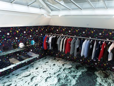 Inside Billionaire Boys Club/Ice Cream's London Flagship