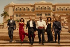 Furious 7 (Extended First Look)