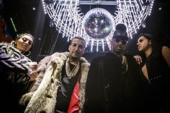 Fabolous ft. French Montana - Ball Drop (Video)
