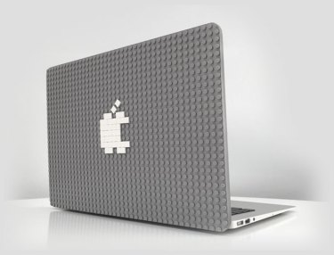 Introducing The Brik Case: World's Most Customizable Laptop Case
