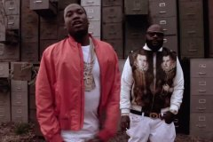 Meek Mill ft. Rick Ross - Ice Cream (Freestyle) (Video)