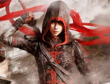 Assassin's Creed Chronicles (Gameplay Trailer)